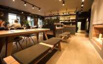 Как организовать грамотное освещение в кафе и ресторанах